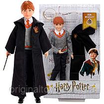 Кукла Рон Уизли - Гарри Поттер - Harry Potter Ron Weasley FYM52