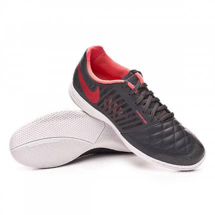 Футзалки Nike 5 Lunar Gato II 580456-080 (Оригинал) Sale, фото 2