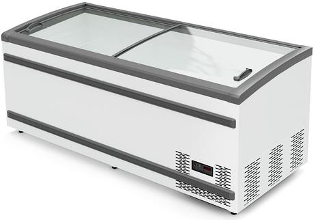 Морозильный ларь-бонета Корсика ЛХН-2500, фото 2