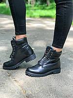 Жіночі шкіряні черевики Joyce Milano
