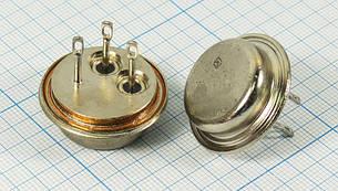 2Т803А (5-я приемка) транзистор кремниевый NPN (10А 60В) 60W