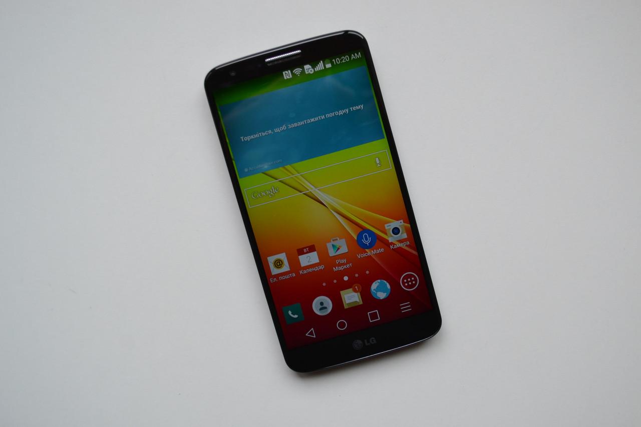 Смартфон LG G2 D801 32Gb Black Оригинал!