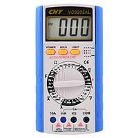 Цифровой мультиметр (Тестер) VC9205AL , фото 1