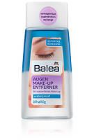 Balea средство для снятия водостойкого макияжа Augen Make-up Entferner ölhaltig 100мл