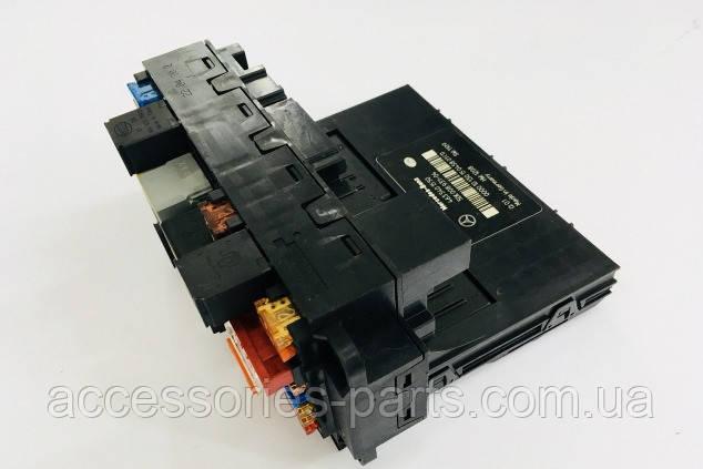 Блок управления модуль обработки сигнала передний Mercedes-Benz G-Class W463 Новый Оригинальный