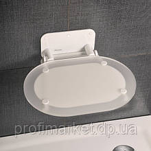 Сиденье для душа Ravak Chrome белая конструкция