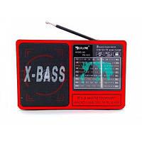 Радио RX 1413 портативная акустика со встроенным аккумулятором