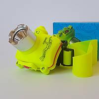 Фонарь налобный подводный Police BL-MB03 Q5