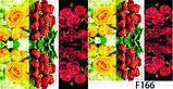 Слайдер дизайн для нігтів квіткові, фото 2