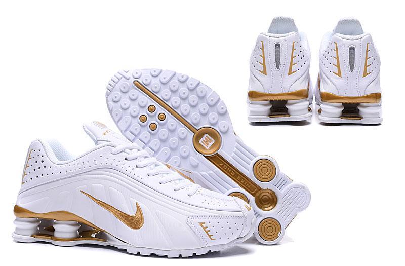 buy popular 8792c 1a2f2 Кроссовки Nike Shox 44 - Bigl.ua