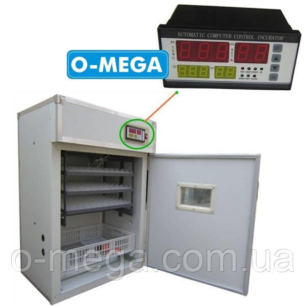 ПИД-регулятор температуры влажности и переворота XM-18