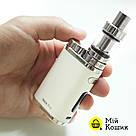 Eleaf iStick Pico 75 w ( Вейп АйСтик Пико 75 Вт ) электронная сигарета белая (реплика), фото 2