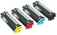 Картриджи Epson C13S050229 C13S050228 C13S050227 C13S050226 для лазерных принтеров Epson AcuLaser C2600
