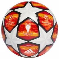Мяч футбольный Adidas Finale 19 Top Training DN8676 p.5