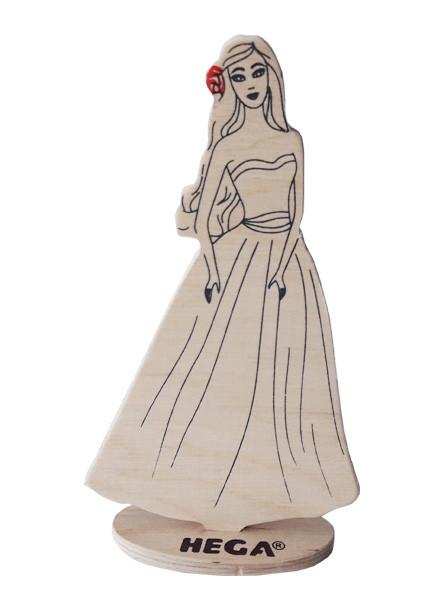 Лялька Hega Барбі з декором (45)