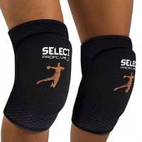 Наколенник детский SELECT Knee support - Handball Youth 6290 (2-pack) p.XL