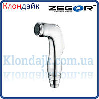 Гигиеническая лейка ZEGOR WKY-YS-001-Electroplate