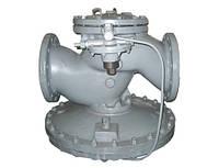 Регулятор давления газа РДУК