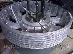 Шкив вариатора барабана ведущий 10Б.01.15.130Б, фото 2