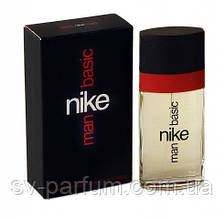 Туалетная вода мужская Nike Basic 25ml