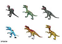 Динозавр 57 см, рычит, 021/031/023/033/026/036
