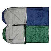 Спальный мешок - одеяло. от +5 до +25 Распродажа!!!