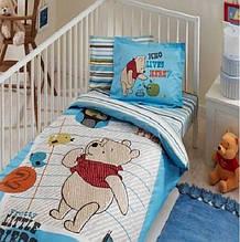 Постельное белье для новорожденных ТАС