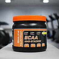 BCAA 2.1.1.TM BioLine Nutrition 0.5 кг. / GERMANY