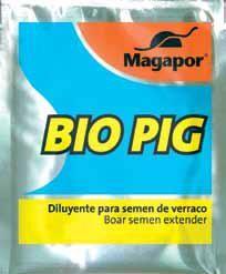 Разбавитель спермы BIO-PIG (Био-пиг), 3-х дневный, на 1л
