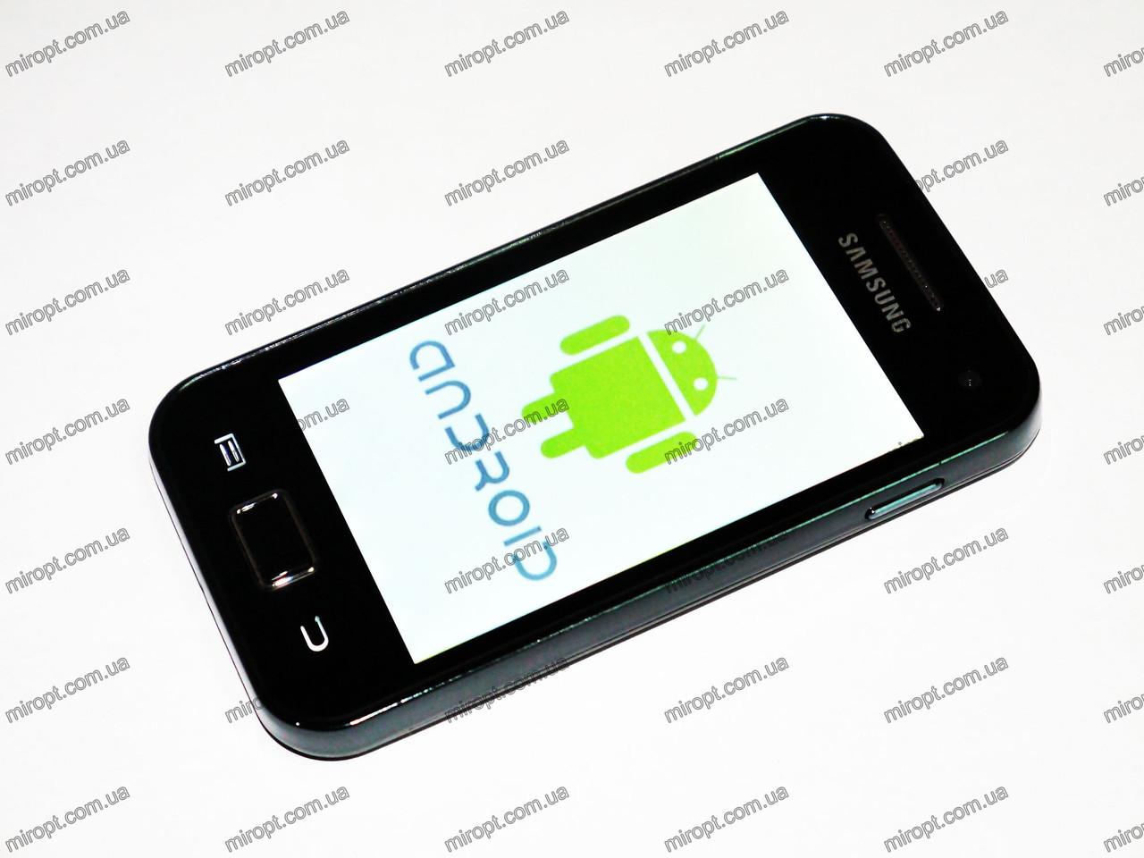 Телефон Samsung Galaxy Ace S5830 Android