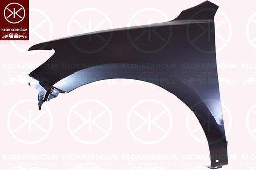 Крыло переднее  HYUNDAI SANTA FÉ Год: 12-2010 - 12-2012
