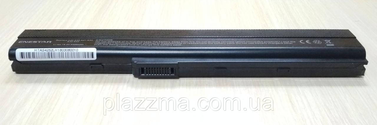 Батарея P/N A42-K52, A41-K52, A32-K52, фото 1