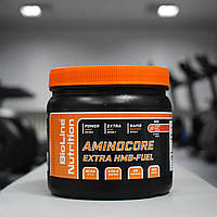 Aminocore Всаа 5:1:2 TM BioLine Nutrition 0,5 кг.