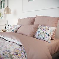Полуторный постельный комплект Марокко 70х70, ТЕП