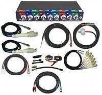 MT-Pro 4.1 Осциллограф мотор-тестер. Комплекс для диагностики. Максимальный комплект