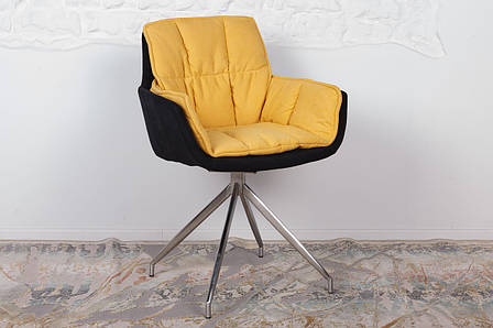 Кресло поворотное Пальма (с доставкой), фото 2