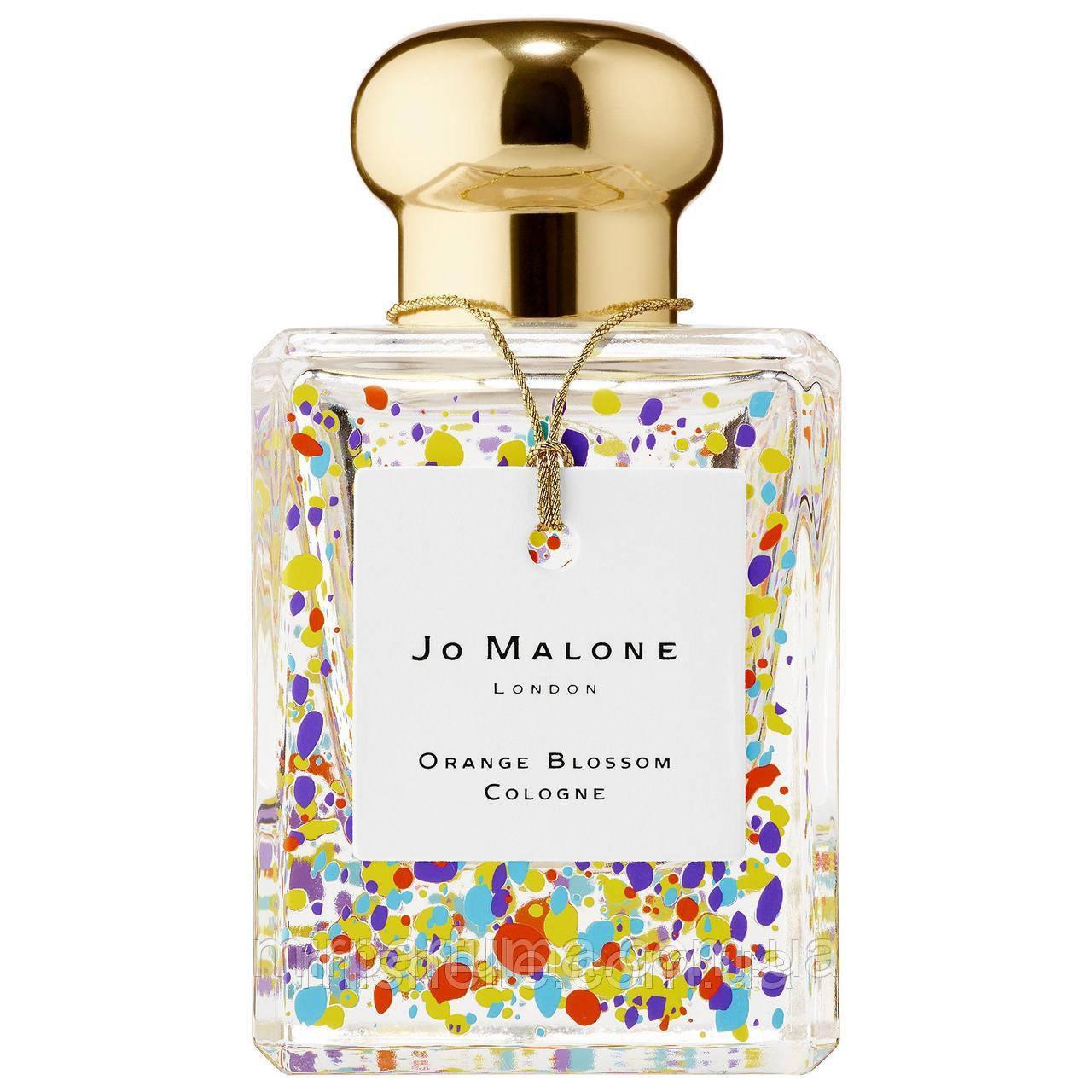 Женский парфюм Jo Malone Orange Blossom Cologne Intense Джо Малон Оранж Блоссом Кологен Интенс 100 мл