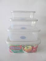 Набор контейнеров для еды