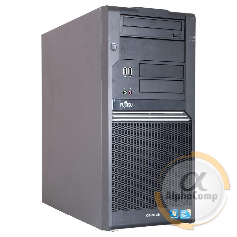 Компьютер Fujitsu W380 (i5-650/4Gb/250Gb) БУ