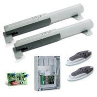 ATI А5024N комплект приводов для распашных ворот до 1000кг