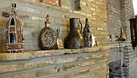 Вино натуральное Бессрабское