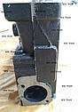Головка блока цилиндров двигателя Mitsubishi S4S, фото 2