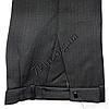 Школьный костюм форма 3-ка для мальчиков садик Черный, фото 4