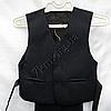Школьный костюм форма 3-ка для мальчиков садик Синий, фото 4