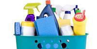 Утилизация бытовой химии