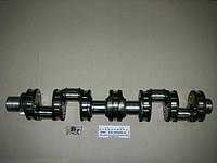 Вал коленчатый ЯМЗ 240-1005000-А2 производство ЯМЗ, фото 1