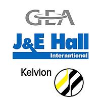 Новости наших партнеров GEA, J&E HALL, KELVION