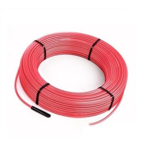 Двожильний кабель BRF-IM обігріва зовнішніх площ 27 Вт/м