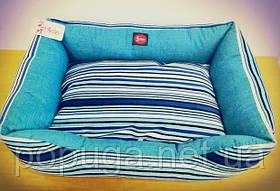 Лежак для собаки DIEGO rest + 1print, 50х35 см