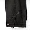 Школьный костюм форма 3-ка для мальчиков 50-56 Черный, фото 3